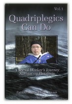 """Quadriplegics Can Do"" by Patrick Carleton Harris"