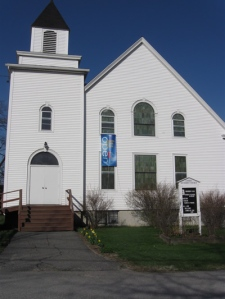 Ellsworth United Methodist Church
