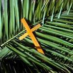 Palm Sunday at EUMC